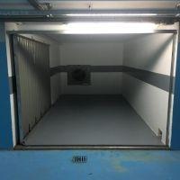 FONTVIEILLE -  Box fermé