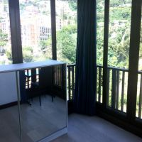 PARC SAINT ROMAN - 2 bedrooms flat with sea view