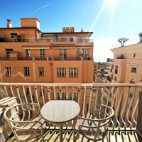 Monte Carlo, studio fitted out in 2 rooms - Renovated - Center