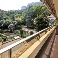 Jardin Exotique - 3 Pièces d'angle entièrement rénové