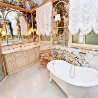 WINTER PALACE, luxurious master apartment