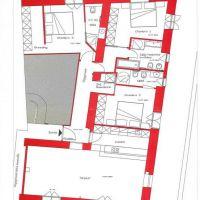 Villa Loretta - Bellissimo 4 stanze completamente rinnovate, Legge 1.291