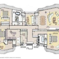 GOLDEN SQUARE - WHOLE FLOOR, 3 bedrooms flat