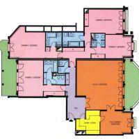 METROPOLE RESIDENCE: LUXURIOUS 5 BEDROOMS FLAT