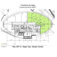 CASINO PLACE - Prestigious offices