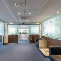 FONTVIEILLE - luxury offices for rent