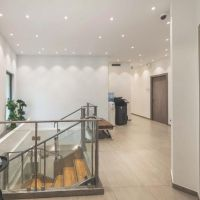 JARDIN EXOTIQUE - Office nel business center