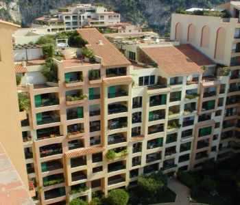 Fontvieille Sporades: Parking for rent