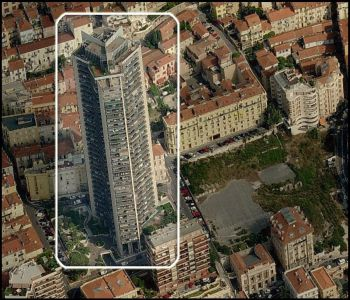 MILLEFIORI: grandi 3 camere al piano alto, cantina e parcheggio, libero rapidamente