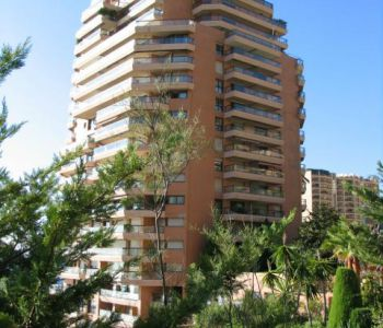 Monte Carlo Sun: Beautiful 1-bedroom on high floor