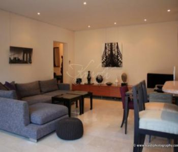 MILLEFIORI - nice 3 rooms renovated, air-conditioned
