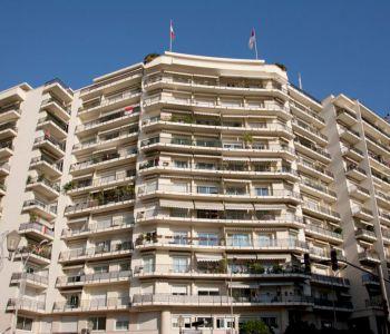 Monte-Carlo, Le Continental - 2/3 pièces
