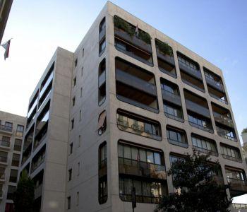 Appartement / bureau 3 pièces dans le c'ur de Monaco