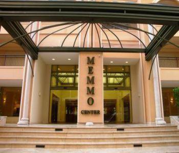 2 rooms in Memmo Center MC A000