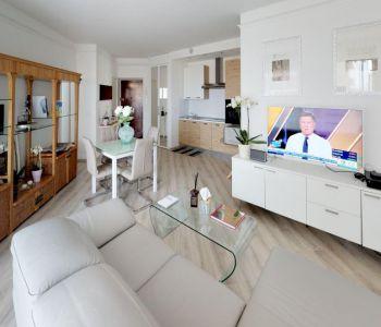 2 rooms in Millefiori - Monte-Carlo