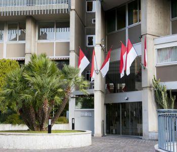 Office 77 sq. m. - Millefiori