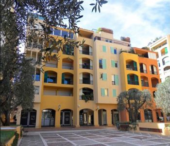 Nice 1 bedroom in the quiet area of Fontvieille