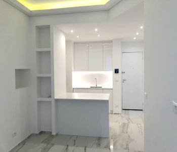 Lovely 1 bedroom refurbished apartment