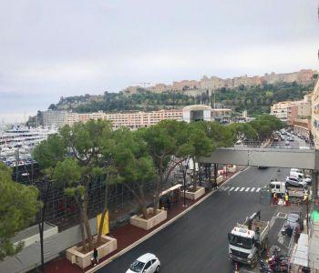 Terrasses à louer pour le 77ème Grand Prix de Monaco