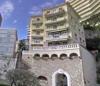 Villa La Rupestre - Avenue Hector Otto