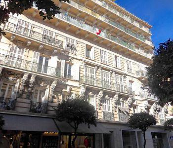 La Condamine - Rue Grimaldi