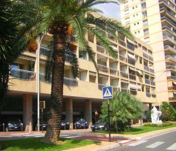 Le San Juan - Boulevard du Larvotto