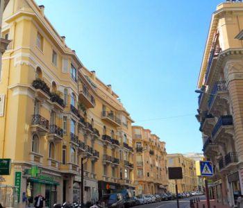 Boulevard d'Italie