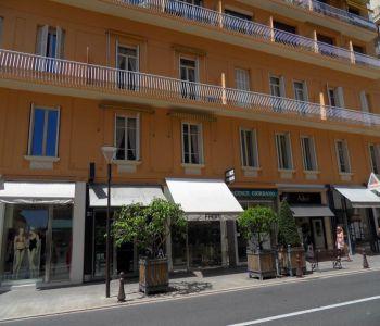 Le Monte Carlo House - Boulevard des Moulins