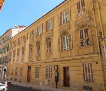 La Condamine - Rue Plati