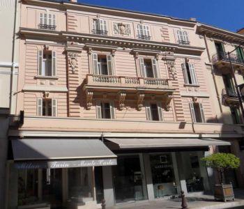 Villa Velleda - Boulevard des Moulins