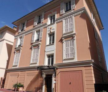 Villa Albina - Boulevard de France