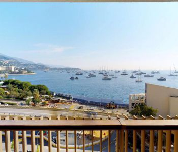 Beautiful apartment in the centre of Monaco
