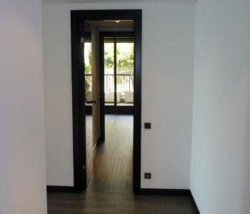 Large one bedroom in prestigious residence