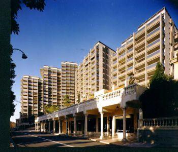 Appartement neuf à usage mixte carré d'or