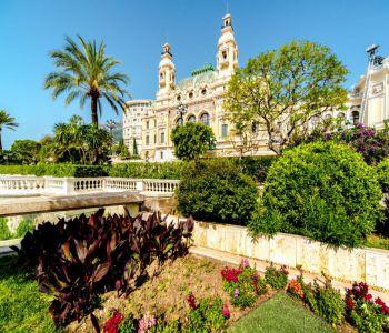 One Monte Carlo 3 pièces