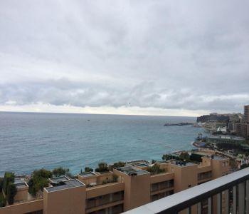 Monaco/château d'Azur/studio