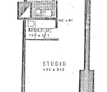 Monaco/Château Périgord/studio
