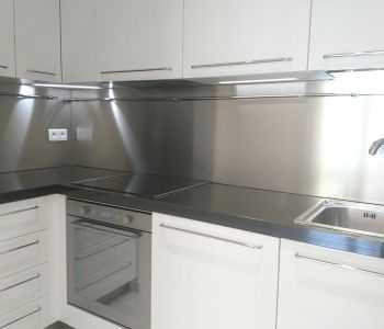 One bedroom flat entirely refurbished