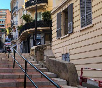 Monaco/Bureau/Proche tous commerces