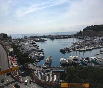 Monaco/ Le Panorama/6 pièces