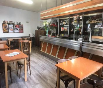 SOLE AGENCY: RESTAURANT FOR SALE