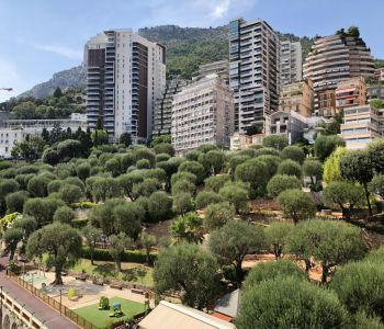 Eden Tower:1 bedroom/Monaco