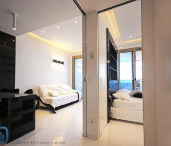 One bedroom flat entirely refurbished