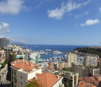 Beverly Palace/ Monaco/5 bedroom with roof terrace