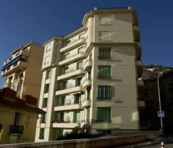 Monaco/3 pièces/Palais Bosio
