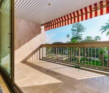 Park Palace: Beau Studio vue Jardins Casino