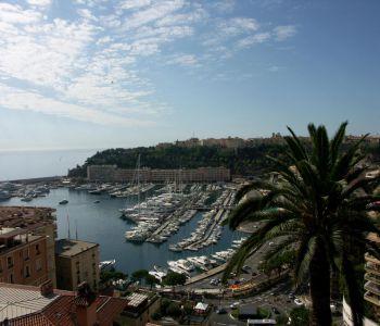 Monaco/Villa de Rome/4 bedroom