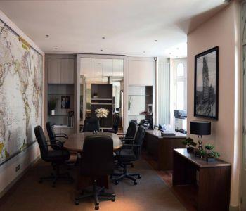 Monte-Carlo - Spacieux bureau sous loi 887