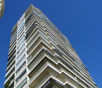 Sun Tower - Parcheggi