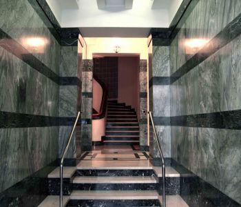 Bellissimo appartamento vista mare in palazzo borghese - 4 stanze
